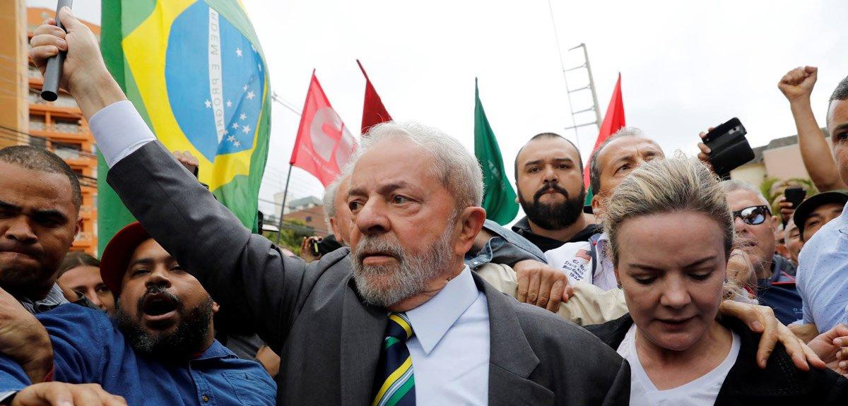 Sobre el impeachment en Brasil