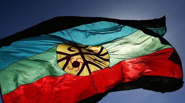 Bander Mapuche