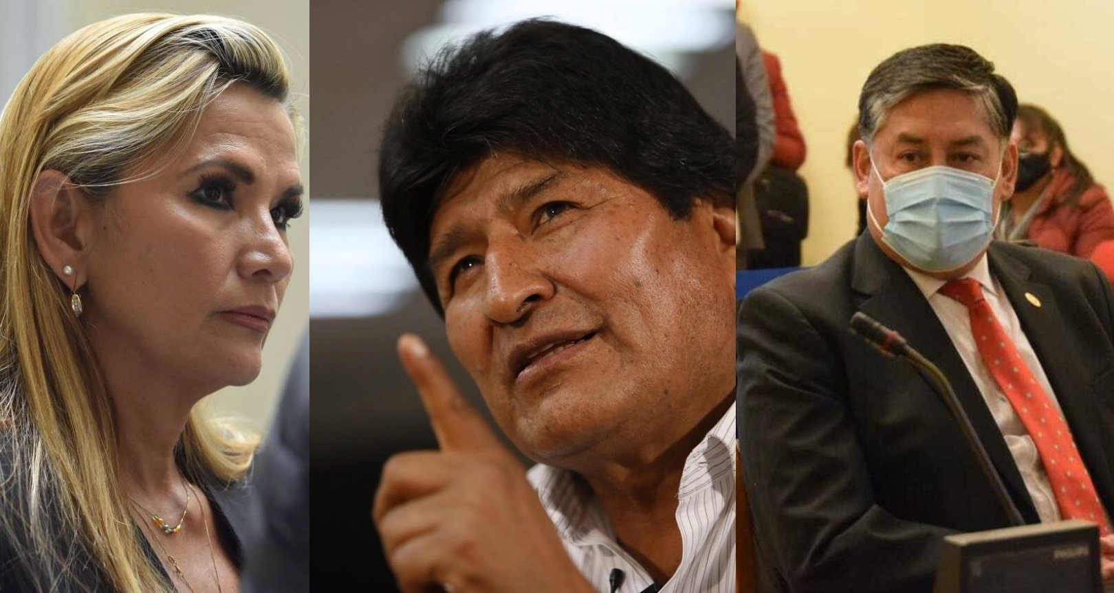 Evo Morales Interpol rechaza solicitud sello rojo